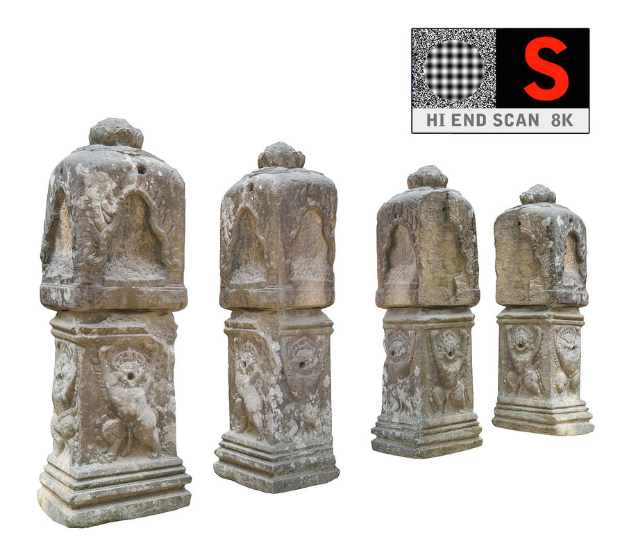 max ancient column cambodia