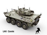 LAV Coyote
