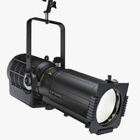 Altman Ellipsoidal PHX LED Zoom