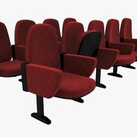 vintage seat max