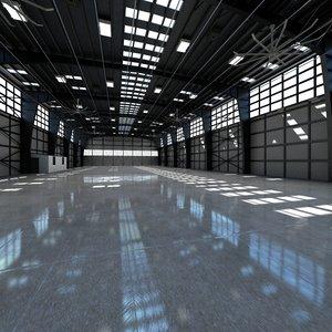 hangar 25 max