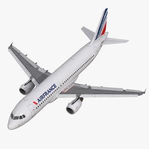 airbus a320 air france max