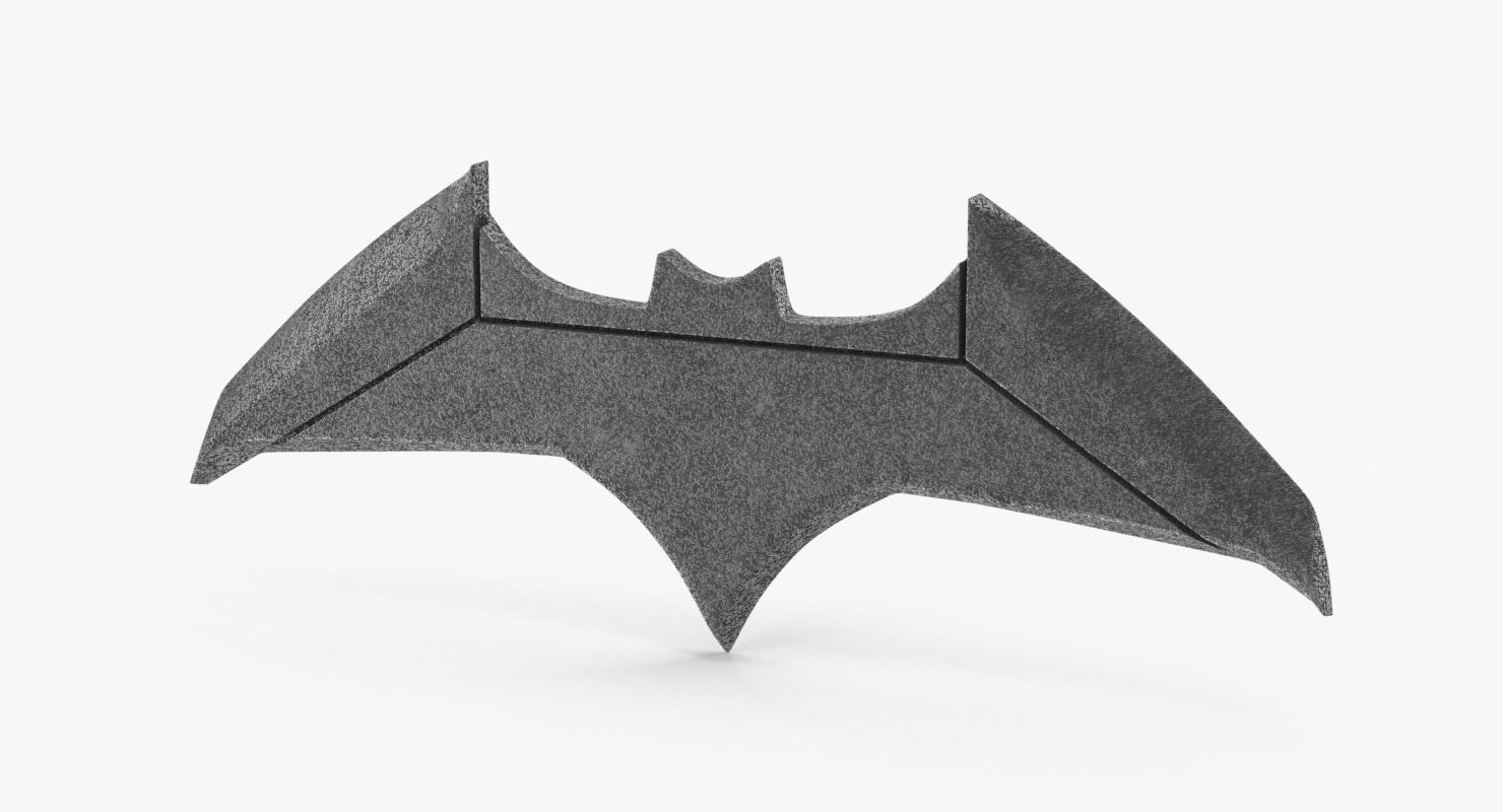 max batarang