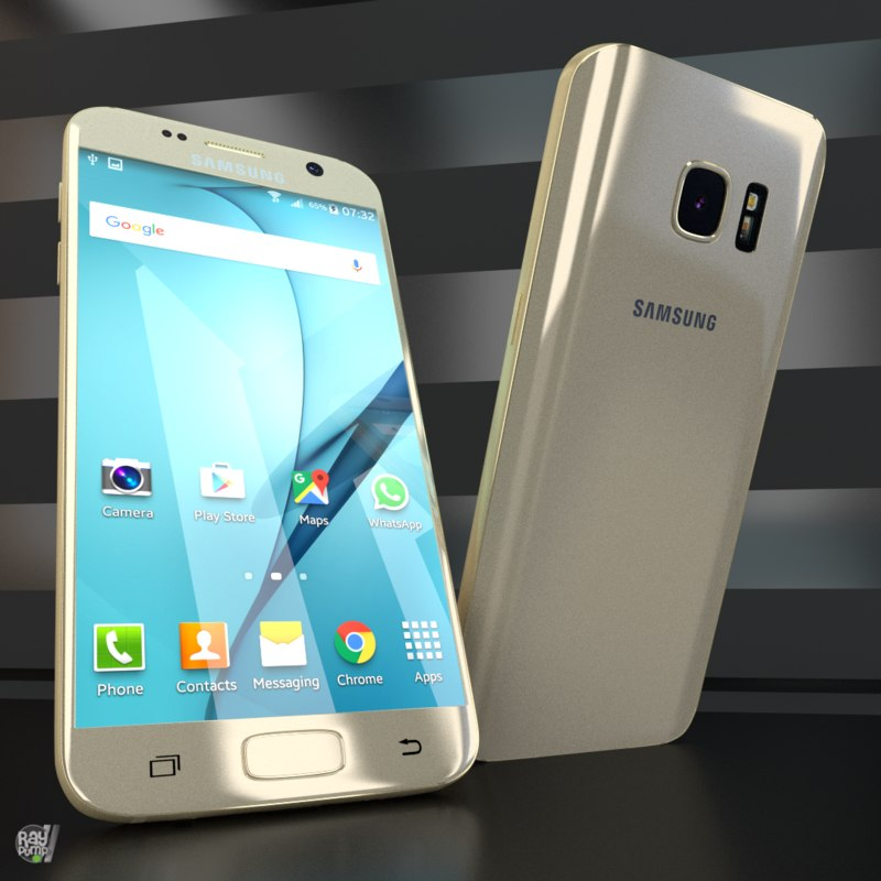 ma samsung galaxy s7 gold