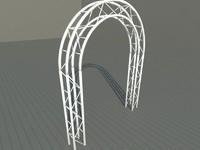 3d structural model