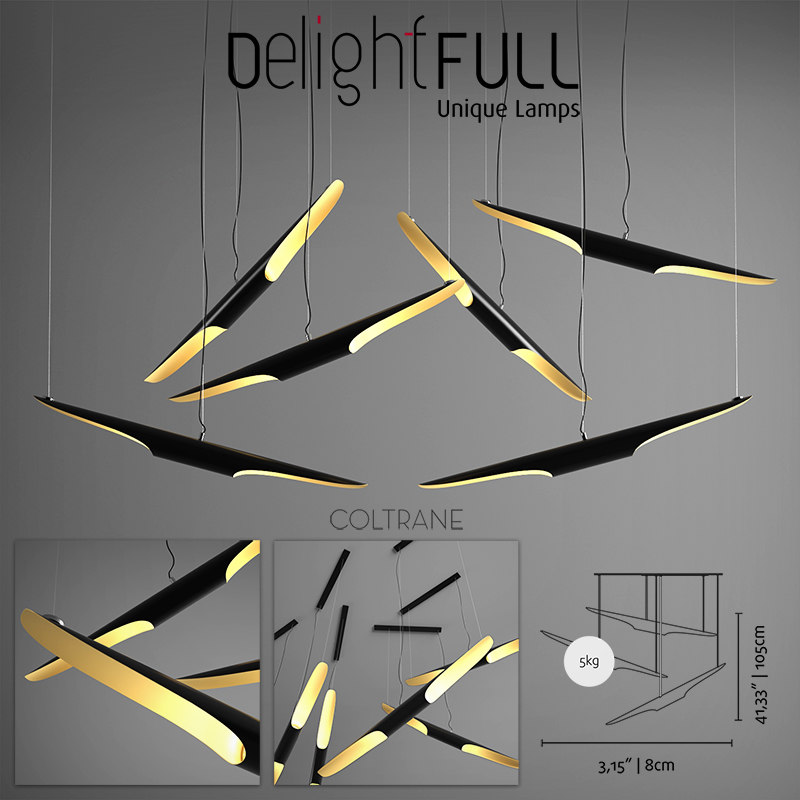 delightfull coltrane suspension 3d 3ds