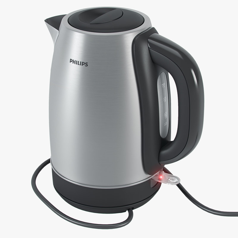 max electric philips 21