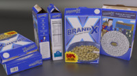 Cereal Box Brand X (graphic)