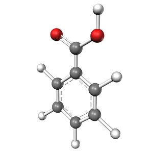 obj benzoic acid