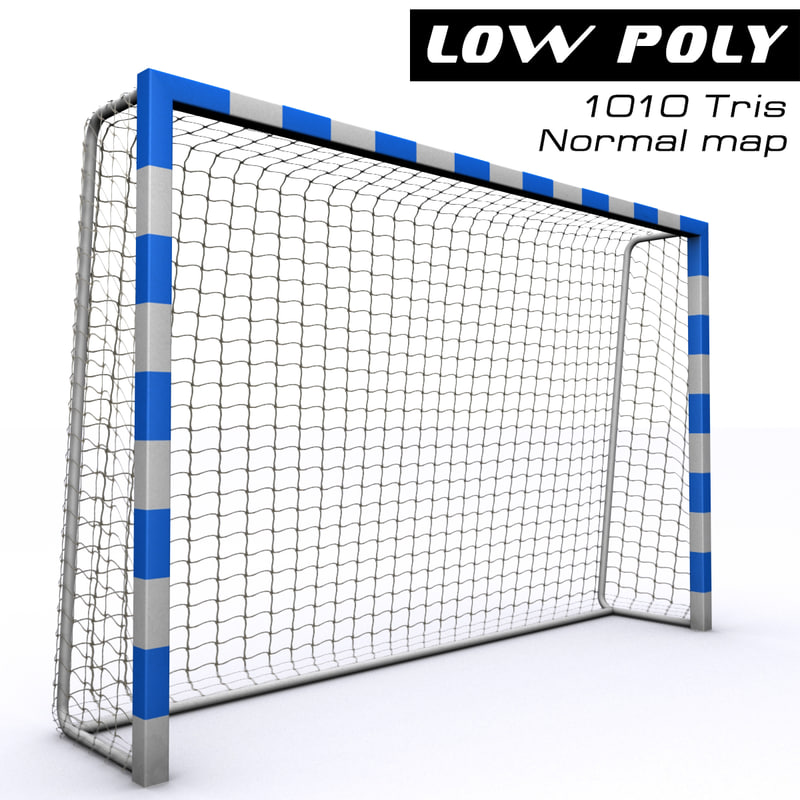 soccer goal max