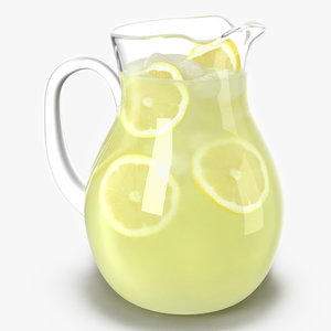 max lemonade pitcher