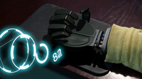 Basic Robot/Mechanical Hand