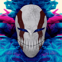 ichigo hollow mask 3d max