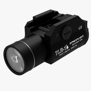 tlr-1s tactical flashlight max