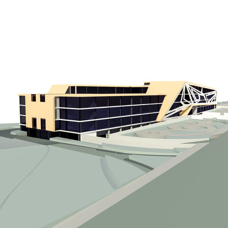 concept building max