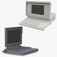 max apple macintosh portable powerbook