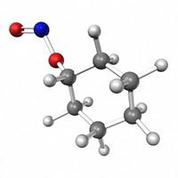 obj cyclohexyl nitrite