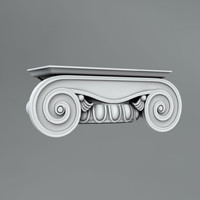 classical decoration ornamental max