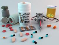 drugs max