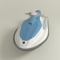 Jet ski V1