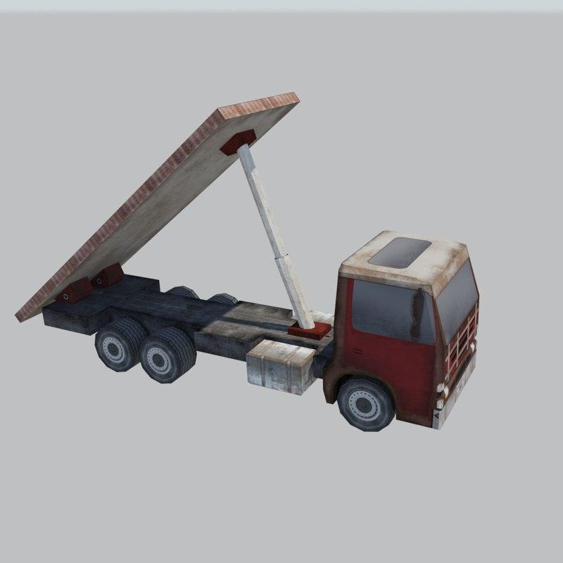 3d 13 cars trucks polys