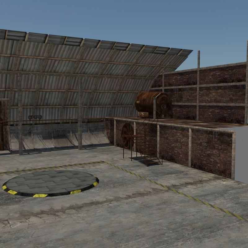 max garage scene