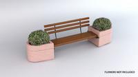 max bench bridge rest