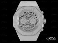 watch 28 3d max