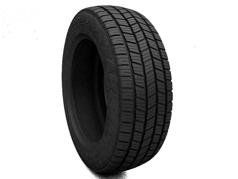 3d suv tire goodyear