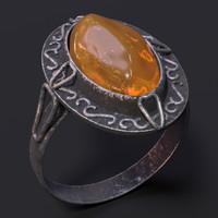 max ring amber