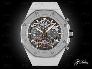 3d watch 28 model