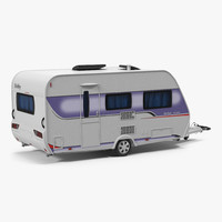 hobby caravan ontour 3ds