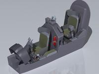 ah-1w cockpit max