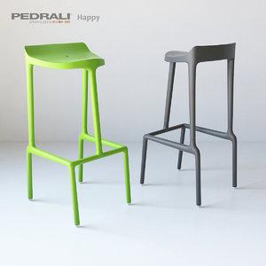 happy bar stool max
