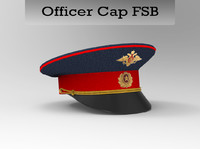 OfficerCapFsb