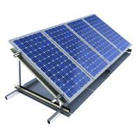 Solar Panels 3 Types