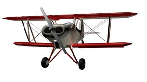 3d smith miniplane