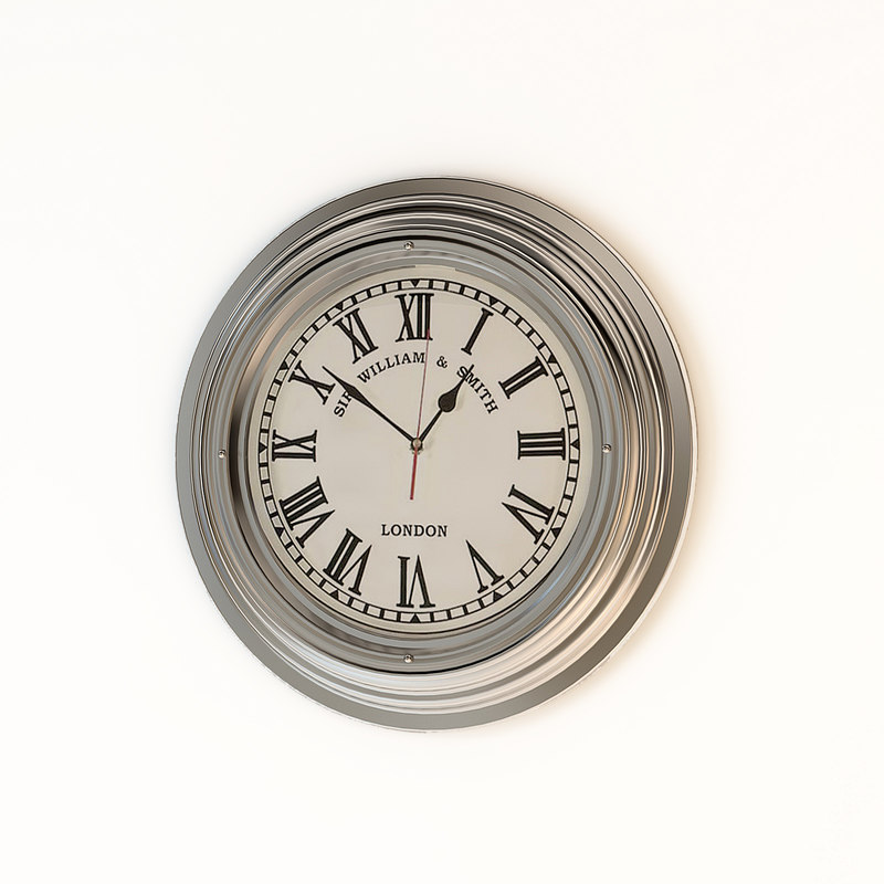 3d model eichholtz watch 03810 sir