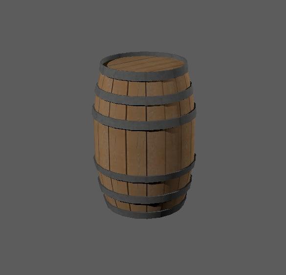 barrel games film 3ds
