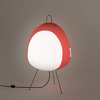 light lamp 1ar 3d c4d