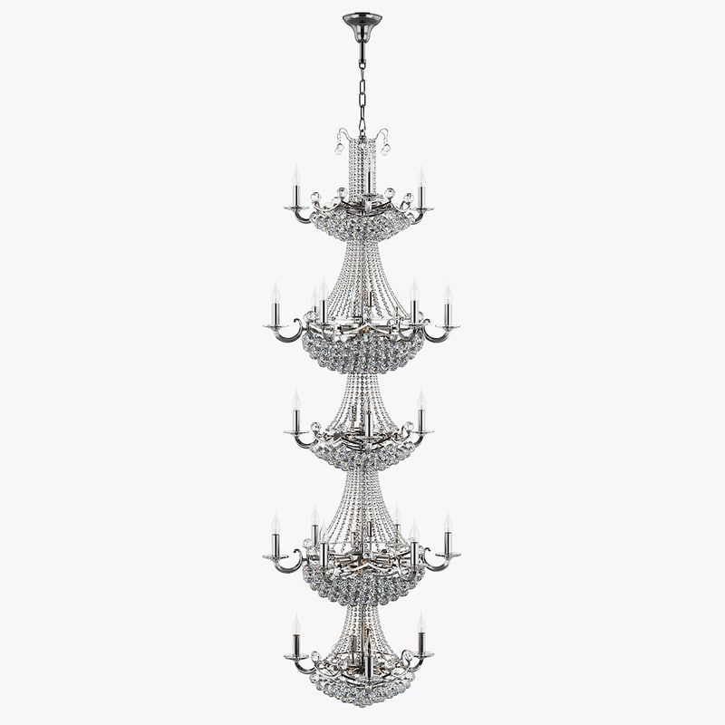 max chandelier 861594 md3529 69