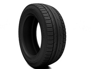 3d tire toyo extensa hp