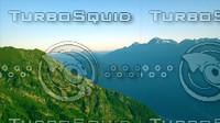 Mountains Caucasus