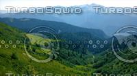 Caucasus Ridge