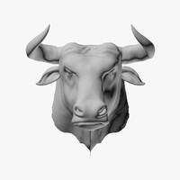 bull head max