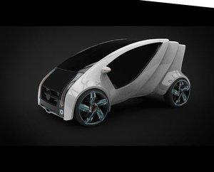 concept car ma