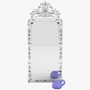 decoration mirror max