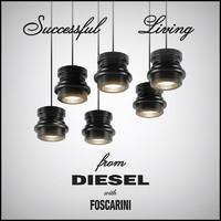 Diesel Tool Sospensione Piccola