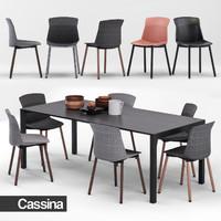 Table 195 NAAN/Chair 383-386 MOTEK