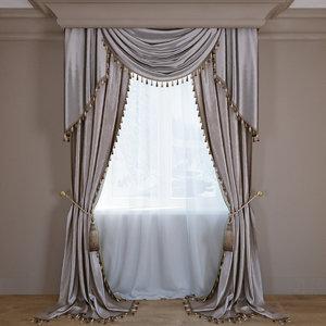 curtain luxury max